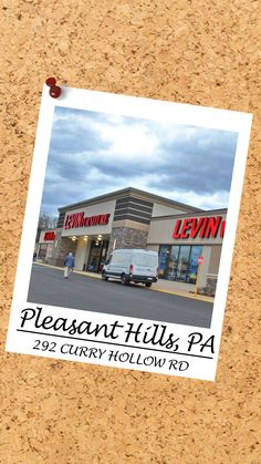Curry Hollow Pleasant Hills Pa 15236 Levin Furniture