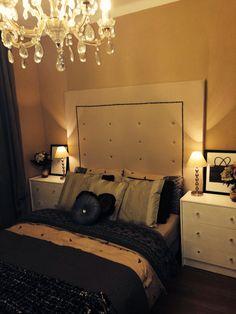 My bedroom <3