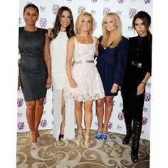 Spice girls reunion :)