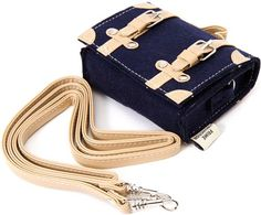 Leather S-Bag