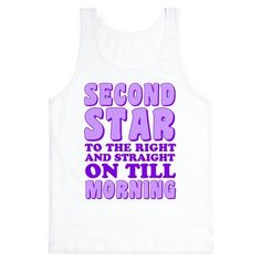 Second+Star+to+the+Right