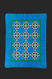 Amish Quilts,Antike Quilts,Eva und Peter Ziegler,textile Antiquitäten,Kachinas,Kachina Dolls,Antiquitäten,Bayern,Deutschland - Designguide089