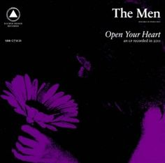 Record Review: 'Open Your Heart' by The Men