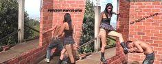 "From Bossy Girls' video ""Femdom Panorama"""