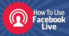 How to Use Facebook Live - Kim Garst Boom Social - Social Selling Strategies That Actually Work