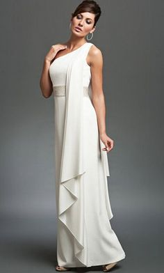 Mother of Bride Wear Black | ... view of the Daymor Couture Mother of the Bride Long Dress 1011 image