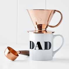 Copper Pour-Over Bre