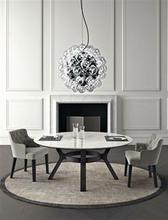 Eaton Table by Casamilano - Via Designresource.co