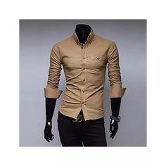 Camisa Manga Longa Wfgy Lançamento - R$ 159,90