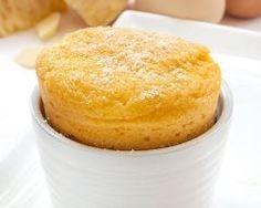 Soufflé de potiron et légumes d'automne Le Diner, Cornbread, Vanilla Cake, Love Food, 3 Mai, 12 Avril, Ethnic Recipes, Desserts, Cooking