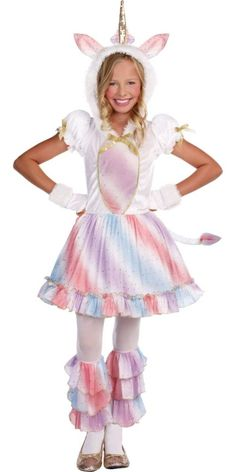 Unicorn Costume - Party City
