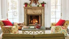 Easy Tips Decorating Mantle Above Fireplace & 25 Best Ideas