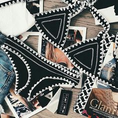 Shop for White Crochet Yaz Bikini by Kiini at ShopStyle. Summer Suits, Summer Wear, Summer Time, Bikini Noir, Bikini Modells, Bikini Beach, Strap Bikini, Sexy Bikini, Lingerie