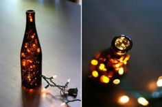 Light up - recycle