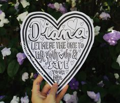 Diana- One Direction