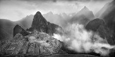 Uncovering sacred spaces around the world - Matador Network--Juris Kornets, photographer.  Machu Picchu, Peru.