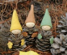 nature-christmas-crafts-pinecone-gnomes-537x442