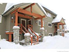 #26 5350 Big White Road Big White Ski Resort V1P 1P3 MLS® 10109420 Big White Ski Resort, Real Estate Branding, Newfoundland And Labrador, New Brunswick, Commercial Real Estate, Nova Scotia, Home Buying, Dreaming Of You, House Styles