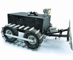 We present a caterpillar robot based on Arduino Uno, remotely controlled through a Play Station 2 wireless controllers. Robotics Projects, Arduino Projects, Pvc Projects, Mobile Robot, Raspberry Pi, Robotic Automation, Diy Robot, Cool Robots, Drone Technology