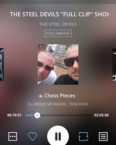 "The Steel Devils ""Full Clip"" Show ft DJ Miracle (Boot Records) up now on @mixcloud. 2 hours 6 turntables 4 DJ's presenting the finest Hip Hop/Funks/Original Breaks and General Fuckery in the Universe. Come find ""The Steel Devils"" on Mixcloud and sample the UK's premier DJ crew in action. Be a listener not a loser #TheIncredibleDeeJayRandom #TheSteelDevils #TheFullClipShow #DJMiracle #BootRecords #HipHop #Rap #Funk #Soul #OriginalBreaks #Turntablism #Scratching #DJ #DJLife #DJCrew #Technics…"