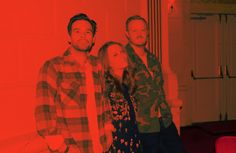 The 405 Exchange: The Lone Bellow on life and family