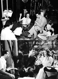 behind the scenes the philadelphia story - Google Search