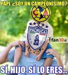 """post que te pueden interesarBalean a vigilante que intentó impedir asalto en PerisurCon memes despiden a """"Chabelo"""" en las redes socialesMemes se burlan de 'caída' de FacebookLos memes del título de Chile en Copa AméricaSe burlan de la escultura del """"Guerrero de Chimalli"""" con MEMESLos memes de los golpes de 'El Piojo' a Christian MartinoliEdit […] Pachuca, Papi, Juventus Logo, Memes, Team Logo, Chile, America, Baseball Cards, Sports"""