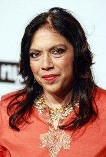 Mira Nair  Originally a documentary film-maker from India, Mira Nair has established herself as one of India's greatest directors, regardless of gender.  Her breakout work, Salaam Bombay!, which documented the lives of children living in Bombay, won her international accolades from the Cannes Film Festival, Montréal World Film Festival, and many other film organizations.  She delved into the world of fiction film with Mississippi Masala which starred Denzel Washington.