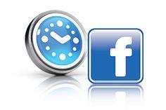 Do ano passado pra cá, tempo por dia no Facebook mais que dobrou – veja os dados - Blue Bus