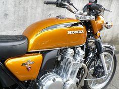 Honda 750, Honda Bikes, New Honda, Honda Motorcycles, Cars And Motorcycles, Honda Cb1100, Cb650, Motorcycle Exhaust, Cafe Bike