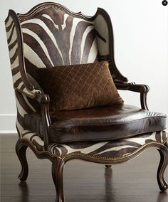 Lynda, this is an example of mixed leathers (embossed)