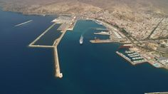 MarPort Activities : Puerto de Almería