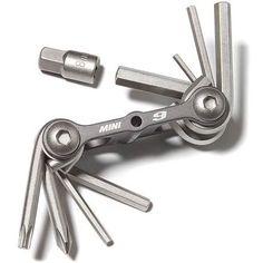 Topeak Mini 9 Multi-Tool