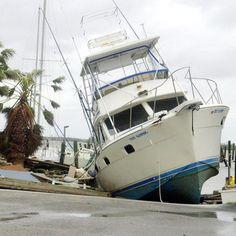#11: Hurricane Jeanne, 2004