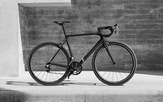 Everything about the Heroin race bike : The concept, the bike, the components …
