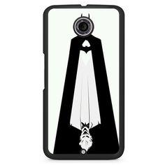Batman And Joker Phonecase Cover Case For Google Nexus 4 Nexus 5 Nexus 6