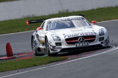 Mercedes Fans - Artikel - H.T.P Motorsport: Mercedes-Benz im ADAC GT Masters
