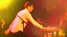 Roosevelt - Elliot (Live in Great Scott in Boston) (Colorful Edit) 9-26-...