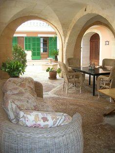 Finca s'ATALAIA****| in der Nähe von Llucmajor | s'Estanyol | Fincas For Golf And More Mallorca