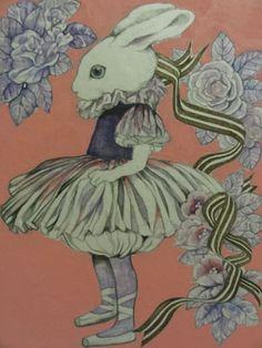 higuchiyuko:    ORDER http://www.art-meter.com/works/?ID=AW056171