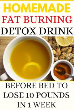 Everyone loves to reduce excessive weight but in a safer way. Let me introduce a powerful fat burning detox drink take before bed to l. Detox Drink Before Bed, Drinks Before Bed, Best Fat Burning Foods, Fat Burning Detox Drinks, Cranberry Detox, Belly Fat Burner Drink, Food To Gain Muscle, Flat Belly Challenge, Vinegar Detox Drink