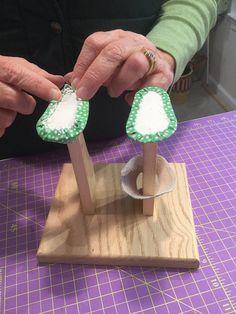 18 doll shoe Shoemaker helper Shoemaker kit Optional