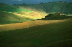 Ray of light: Photo by Photographer Roberto Carli - photo.net