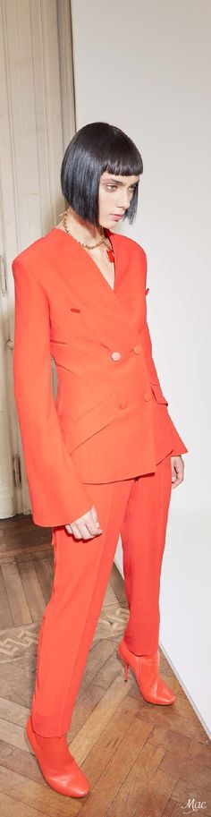 Resort 2017 Antonio Berardi