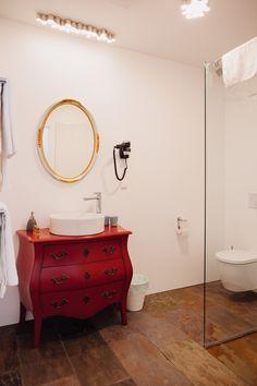 Vanity, Bathroom, Design, Dressing Tables, Washroom, Powder Room, Bathrooms, Makeup Dresser