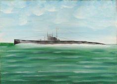 HMS J2 (1915)