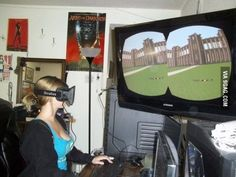 Building this way is much more fun! (Minecraft + Oculus Rift) - http://geekstumbles.com/funny/building-this-way-is-much-more-fun-minecraft-oculus-rift/