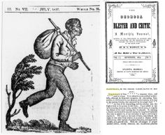 "slide show -- ""Madness"" no more: How definitions of mental illness have changed over the years (illustration is of ""Drapetomania, the desire of a slave to escape slavery was considered a mental illness)"