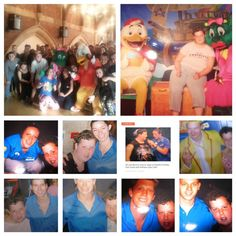 Anna Freed - Some very old pics here plus my audition pic. Audition pic was 2014 Nov - other pics were at Looe and Sandford when it was still called Weststar 2006 #TakeMeBack