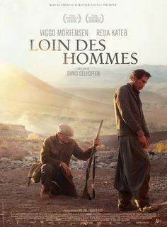 Genomineerd voor Beste Boekverfilming 2015: Far From Men